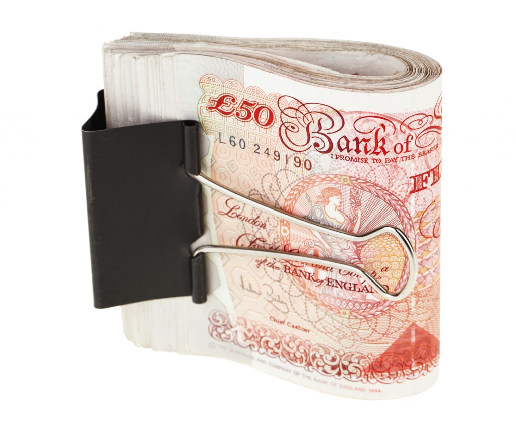 Starting To Think About Your Christmas Finances?