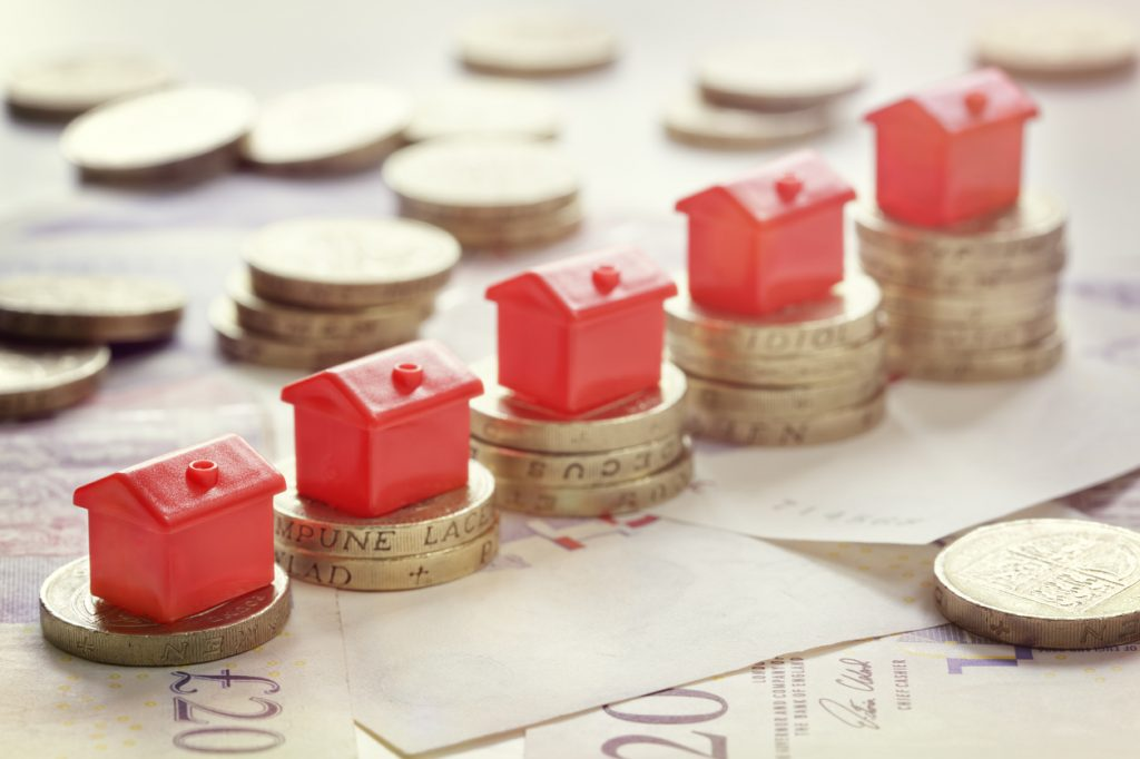 Tenancy Deposit Amounts Are Increasing