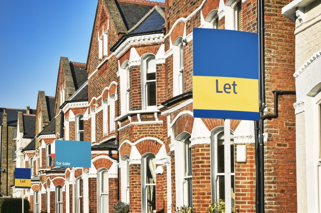 20% of Tenants Will Remain Renters Over Homeowners